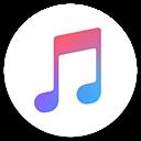 Music-Radio logo