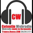 cotentin-webradio logo