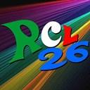 RCL26 Musica Italiana logo