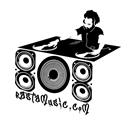 808Reggaecast logo