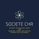 Societe-CHR logo
