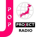 J-Pop Project Radio - Global Edition logo