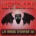 Lucifer Techno Star logo