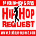 Hip Hop Request # 1 In Hip-Hop and RnB logo