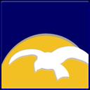 Fm de la Montaña 105.1 logo