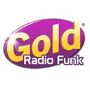 Gold Radio Funk and Disco logo
