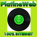 PlatineWeb logo