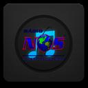RadioNOS - Fitness & Workout Channel - Radio NOS logo