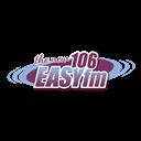 Easy FM 106.0 logo