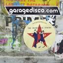 Garage Disco Party logo