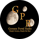 Goreans Portal Radio logo
