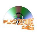 PLAY ZOUK-ANTILLES logo