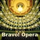 Bravo! Opera 3 logo