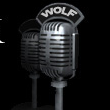 The Wolf Radio logo