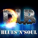 DLB Blues'n'Soul RADIO logo