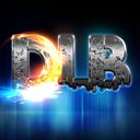 DLB Blues'n'Soul RADIO logo