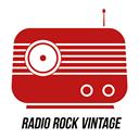 Radio Rock VIntage logo