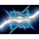 Gemini Sounds Radio logo