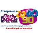 Fréquence Flashback logo