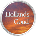 Hollands Goud Radio logo