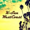 KSWC Southern-California Soft-Rock logo
