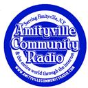Amityville Community Radio logo