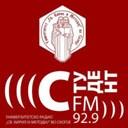 StudentFM logo
