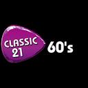 Classic 21 60s logo