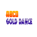ABCD Gold Dance logo