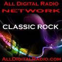 ADR 210 Classic Rock logo