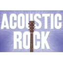 ABetterRadio.com - A Better Acoustic Unplugged Rock Station logo