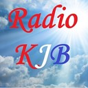 Radio KJB Worldwide Christian Ministry logo