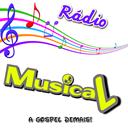 Rádio Musical Gospel logo