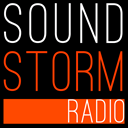 Soundstorm-radio.com Relax Radio - Electronic Pop Indie World logo