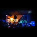 SLOW JAM logo