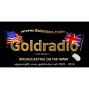 Goldradio Network Talk logo