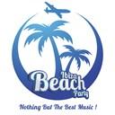 IBIZA BEACH PARTY logo