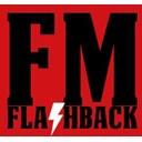 FMFlashback logo
