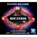 Estación Rocanrol Radio logo