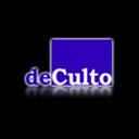 :: De Culto Radio - El Vicio de la Musica | Valdivia, Chile --- Powered by [DenialHost.com] :: logo