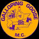 Galloping Goose Official Radio logo