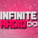 Infinite Dance Nederland logo