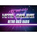 Retro Gold Radio logo