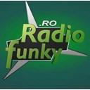 Radio Funky Manele Romania Powered By www.RadioFunky.Ro logo