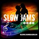 Slow Jam Radio logo
