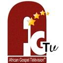 AFRICAN GOSPEL logo