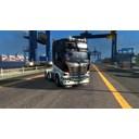 European Freight Logistics logo