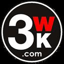 3WK.COM Classic Alternative Radio logo