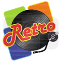 Radio Retro Rock & Pop logo