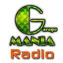 Garagemania logo